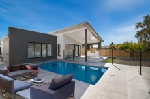 Formal Pool Sunshine Coast