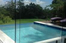Plunge Pool Sunshine Coast