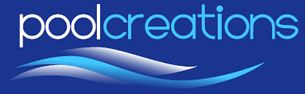 Pool Creations Logo